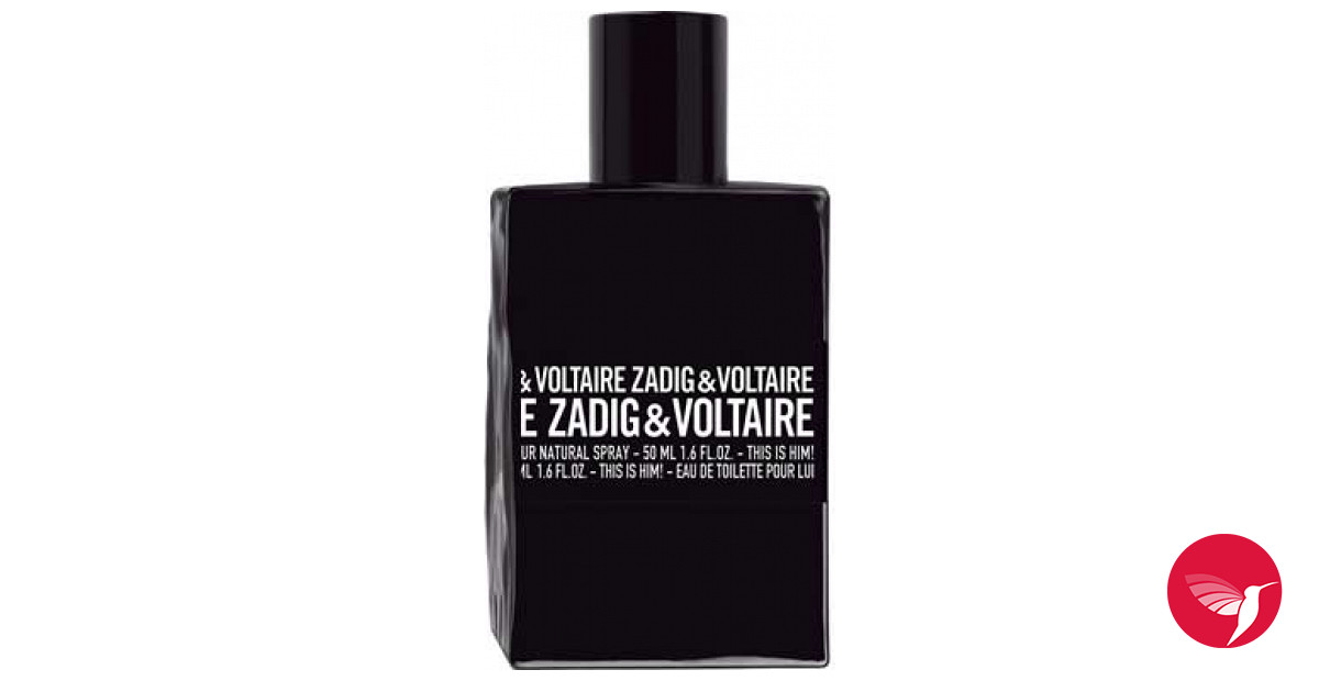 Just Rock! for Him Zadig & Voltaire for men
