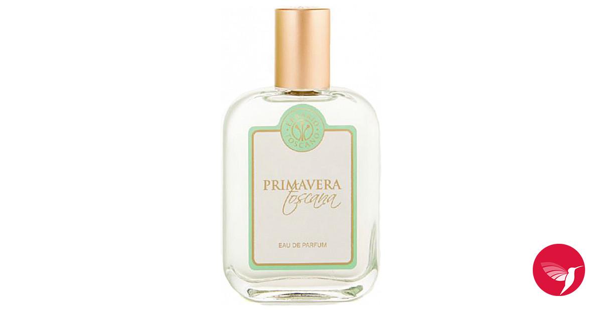 Primavera Toscana Erbario Toscano Perfume A Fragrance For Women 2014