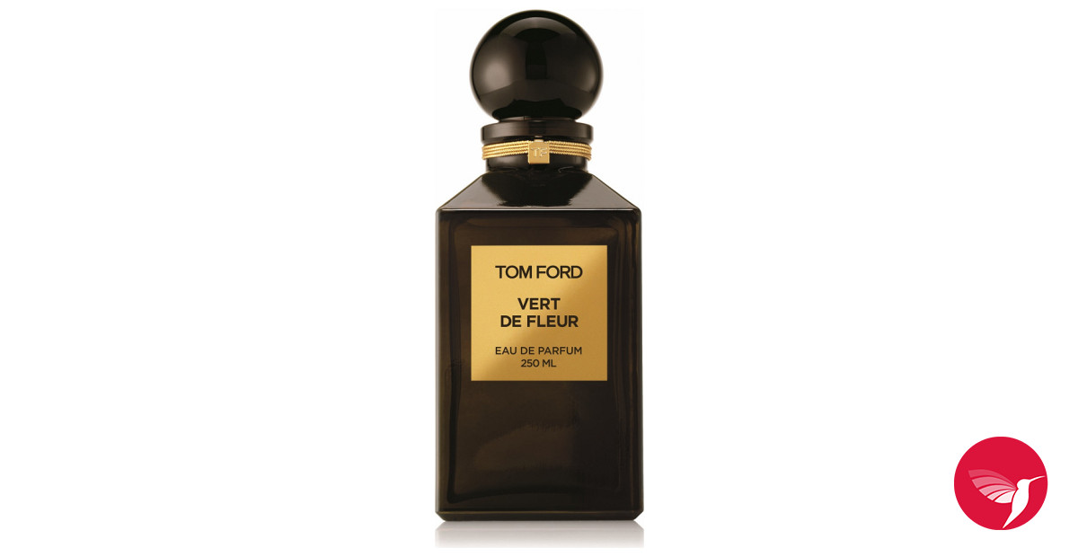 Vert de Fleur Tom Ford perfume - a fragrance for women and men 2016 0a9c297546b8