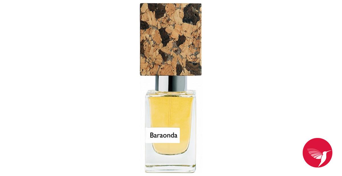 Baraonda Nasomatto аромат — аромат для мужчин и женщин 2016