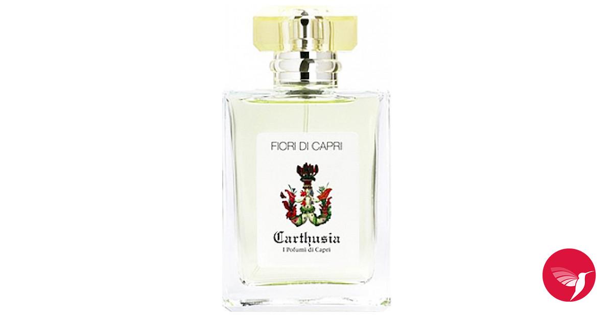Fiori di Capri Carthusia perfume - a fragrance for women and men 1948 9bd471806
