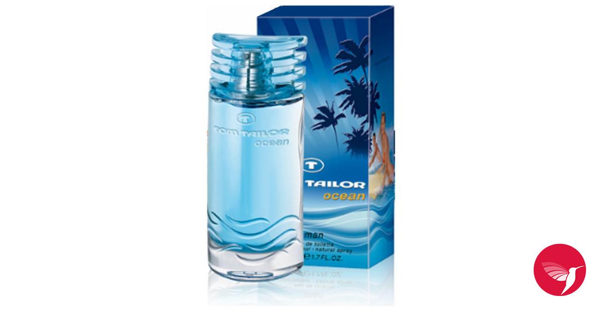 100% authentisch Sonderkauf genießen Sie besten Preis Ocean for Men Tom Tailor cologne - a fragrance for men 2008