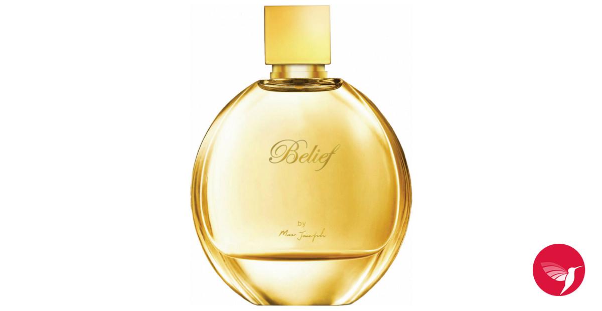 2015 Parfum Marc Joseph Pour Un Belief Femme qzLMpVSUG