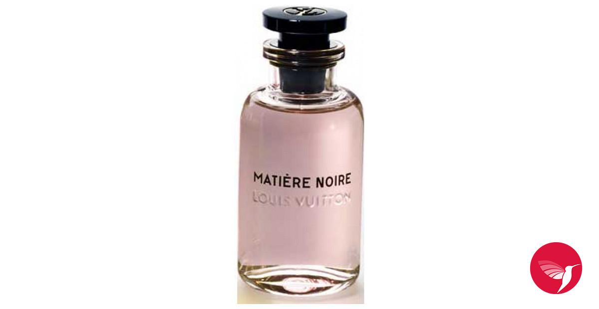 f5de4d3a6 Matière Noire Louis Vuitton عطر - a fragrance للنساء 2016