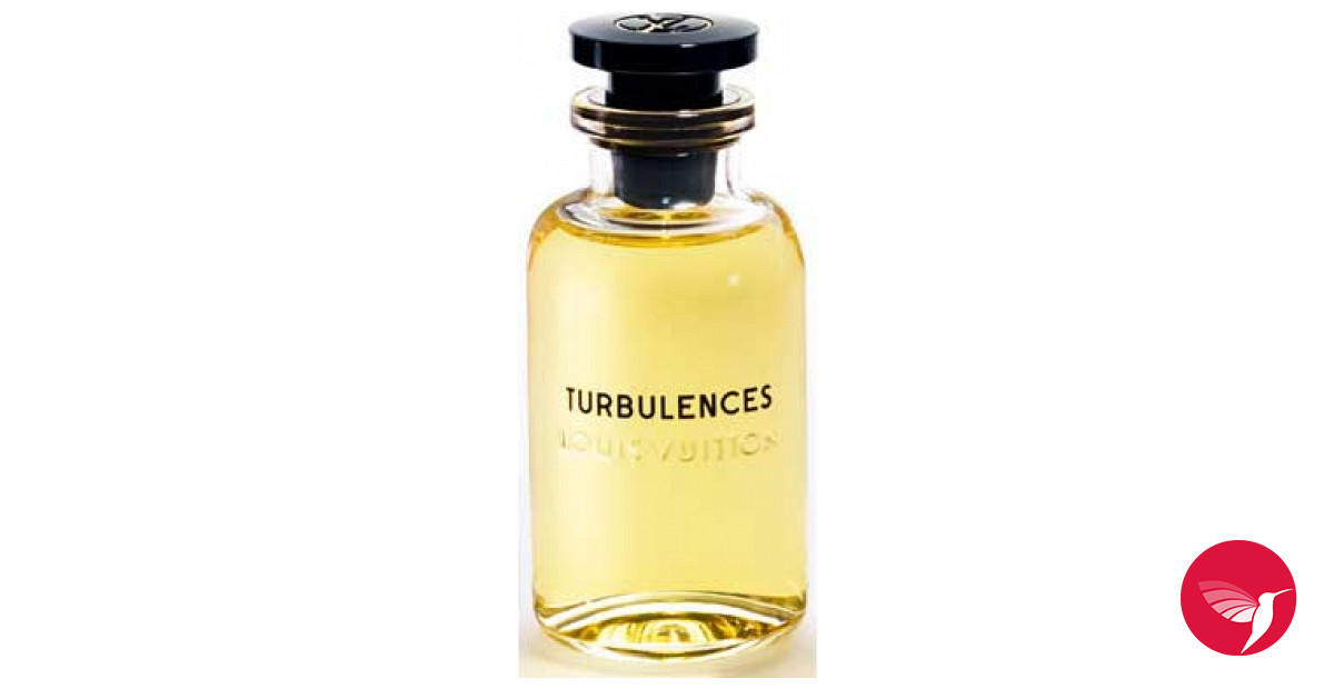 Turbulences Louis Vuitton Perfume A Fragrance For Women 2016