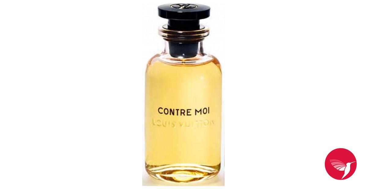Contre Moi Louis Vuitton Perfume A Fragrance For Women 2016