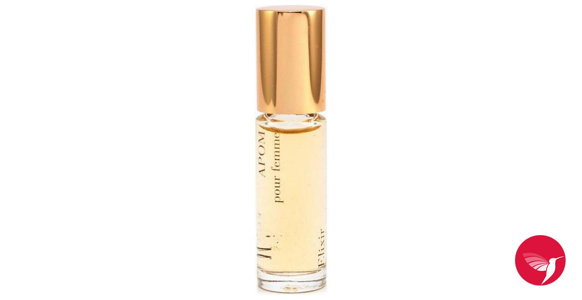Apom Pour Femme Elixir Maison Francis Kurkdjian аромат аромат для