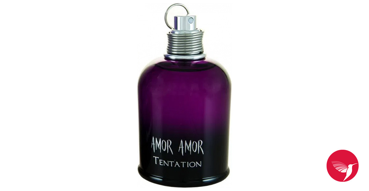 d847762c4 Amor Amor Tentation Cacharel perfume - a fragrance for women 2008