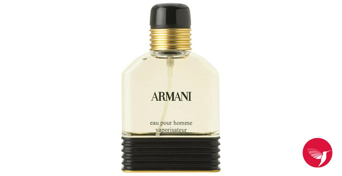 Armani Eau Pour Homme Giorgio Armani cologne - a fragrance for men 1984 f50904b51764