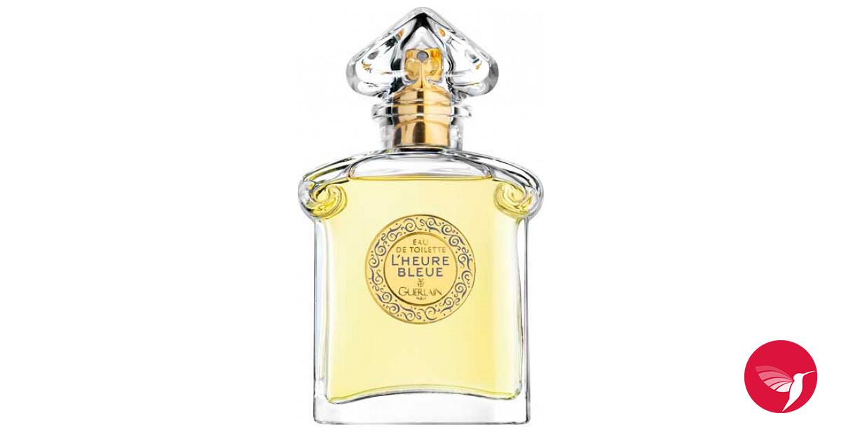Eau Guerlain L'heure Toilette Una Fragranza Donna 1912 Da De Bleue 7yvIbYfg6
