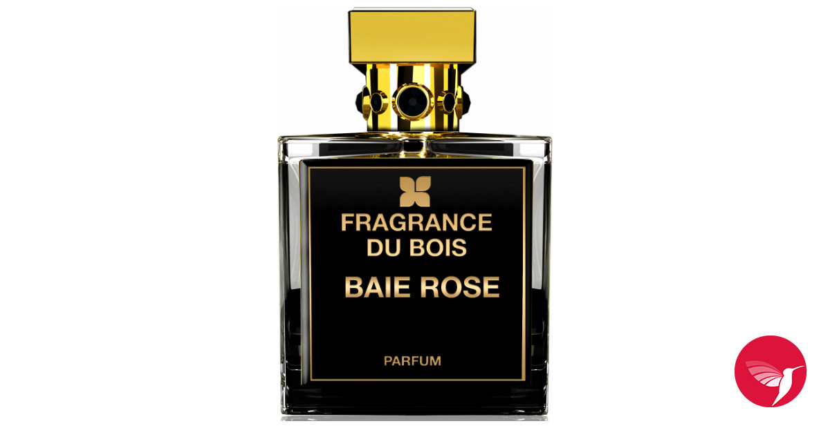 Baie Rose Fragrance Du Bois Perfume A Fragrance For Women And Men 2016
