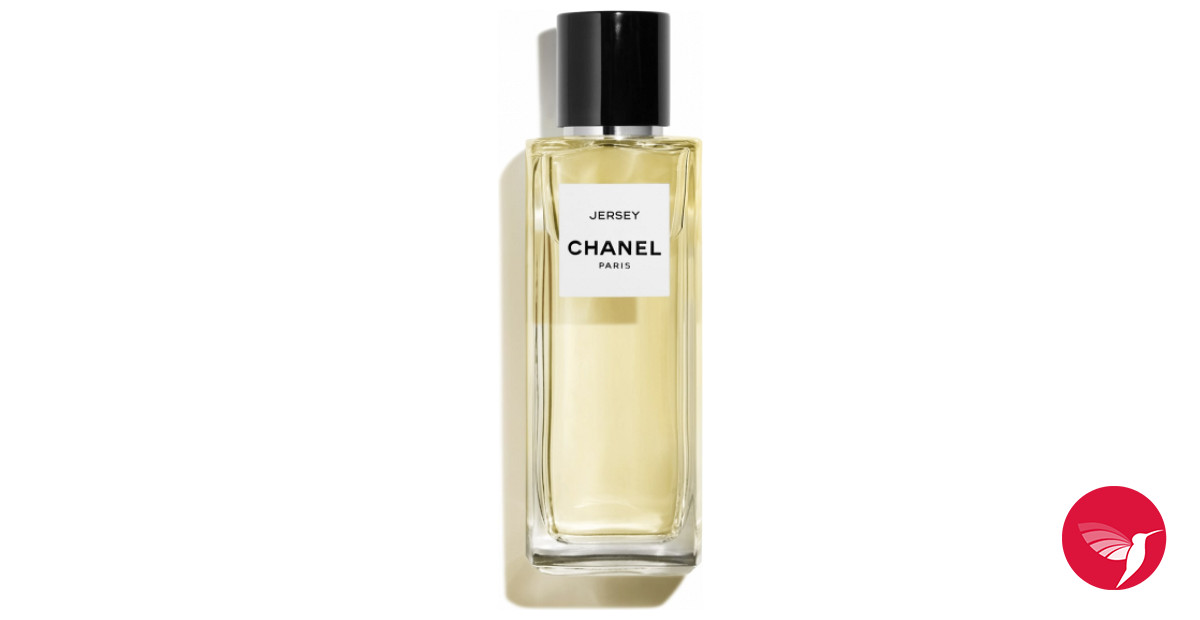 e8081d23df Jersey Eau de Parfum Chanel perfume - a fragrance for women 2016