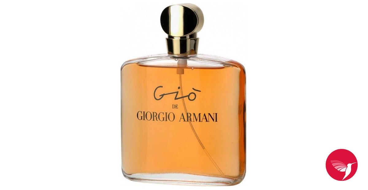 Femme Pour Armani Parfum Giorgio 1992 Giò Un 35jRq4AL