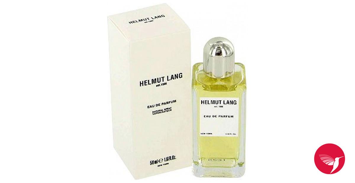 Femme Lang Pour Parfum Helmut Eau De Un 2000 5R4jLA