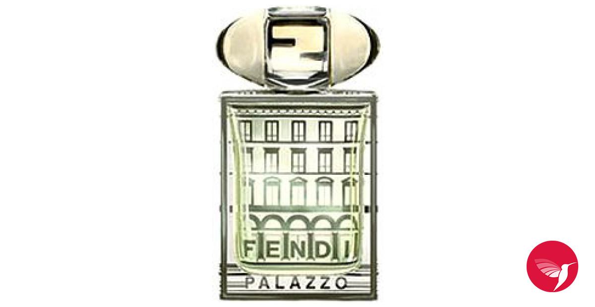 Eau Un Palazzo Parfum Femme Fendi Pour 2008 De Toilette 3qc4SAjL5R