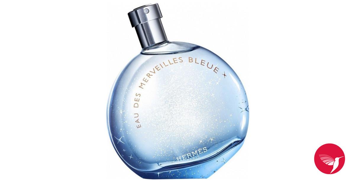 Eau Des Merveilles Bleue Hermès аромат аромат для женщин 2016