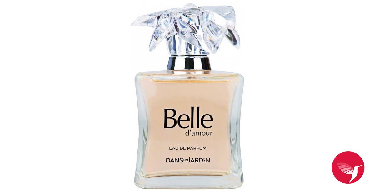 Belle Damour Dans Un Jardin Perfume Una Fragancia Para