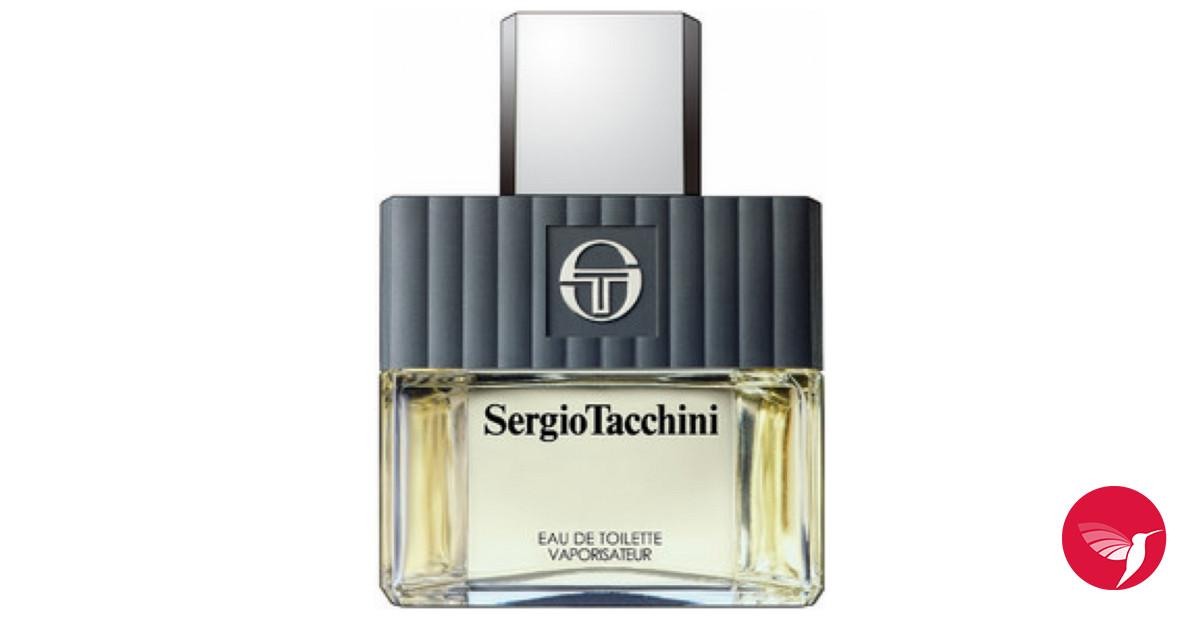 Sergio Tacchini Sergio Tacchini una fragranza da uomo 1987