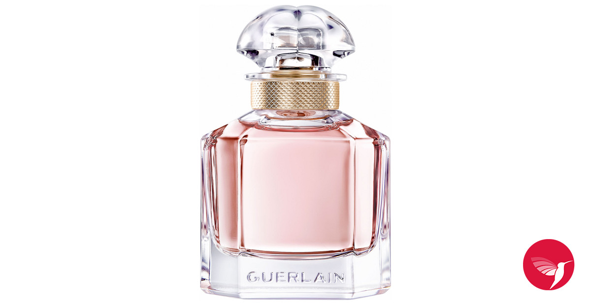 efaeee3cc Mon Guerlain Guerlain perfume - a new fragrance for women 2017