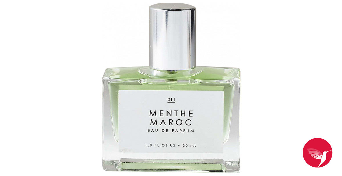 Menthe Maroc Urban Outfitters Perfume A New Fragrance For Women 2017