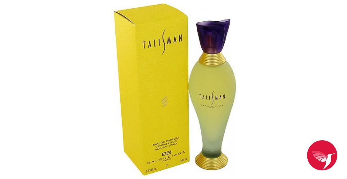 Pour Parfum Talisman Balenciaga Femme Un 1994 6m7bfIgvYy