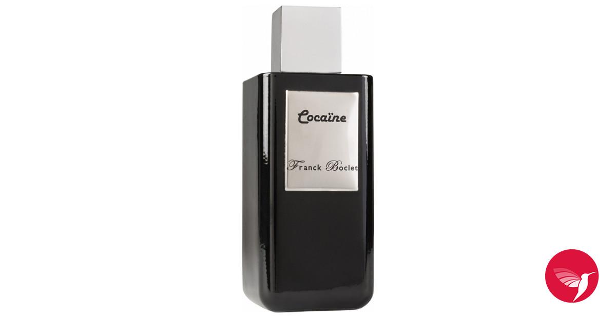 1d893b3c6 Cocaïne Franck Boclet عطر - a جديد fragrance للرجال و النساء 2017