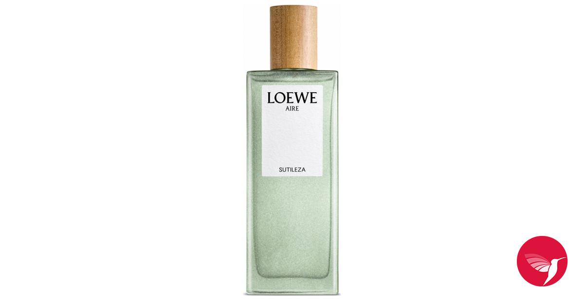 Aire Sutileza Loewe perfume una fragancia para Mujeres 2017