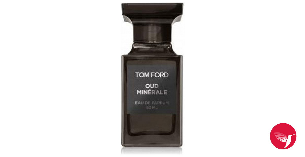 3aad05a03425 Oud Minérale Tom Ford perfume - a new fragrance for women and men 2017