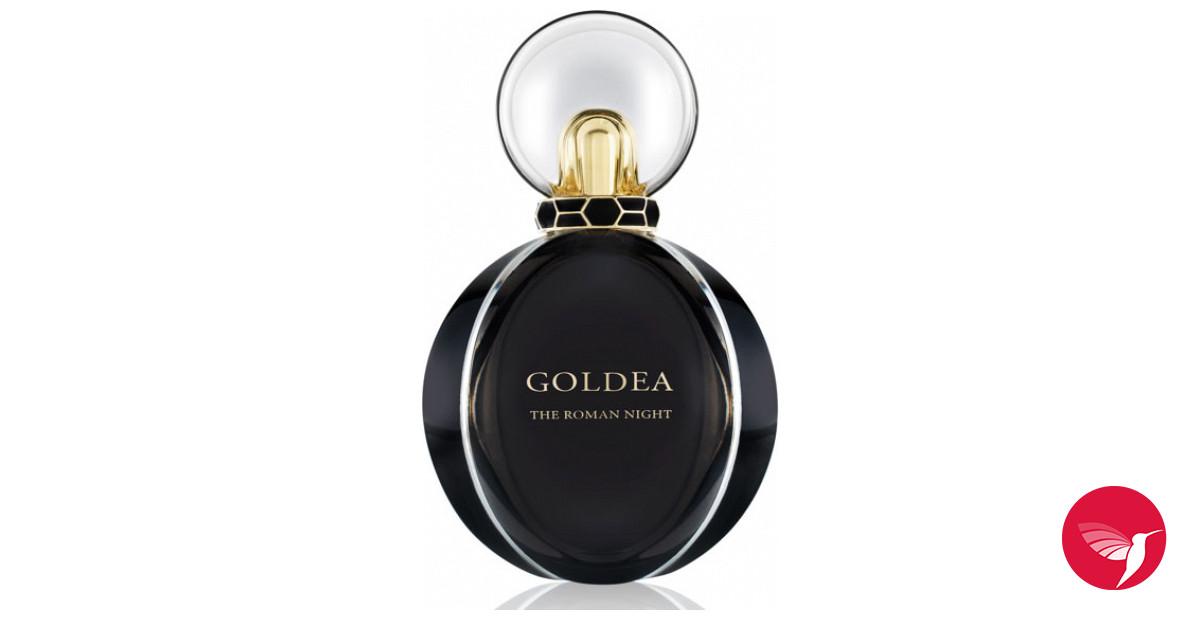 Goldea The Roman Night Bvlgari parfum een geur voor dames 2017