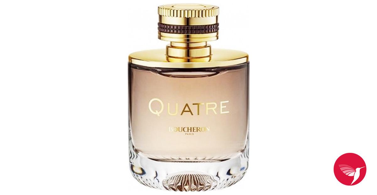 New De Nuit Fragrance Pour Perfume Women 2017 A Boucheron Femme Quatre Absolu For D9HE2I