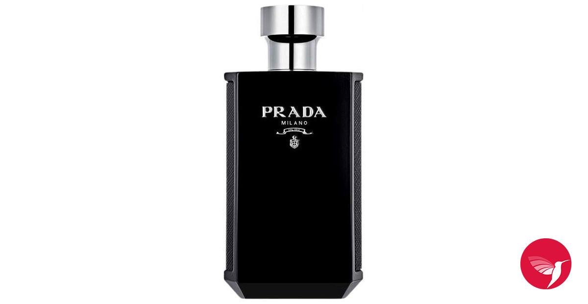 547fca77c Prada L'Homme Intense Prada ماء كولونيا - a جديد fragrance للرجال 2017