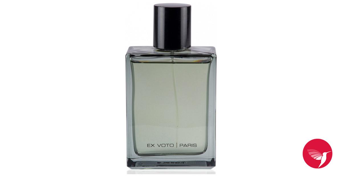 eau de luxe ginseng ex voto parfum un parfum pour homme et femme 2016. Black Bedroom Furniture Sets. Home Design Ideas