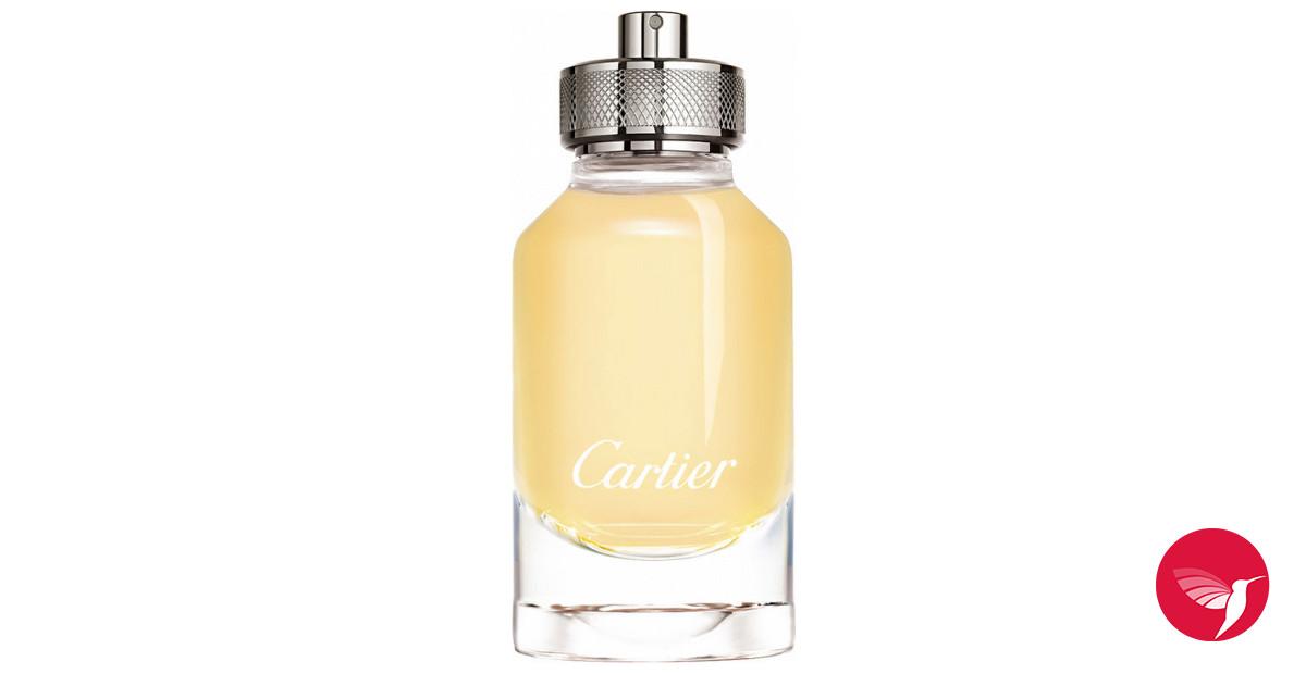 De For Eau L'envol Men New 2017 Toilette Cartier Fragrance A Cologne AjqcL543R