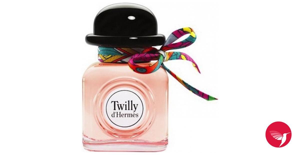 3b570e282308 Twilly d'Hermès Hermès perfume - a new fragrance for women 2017