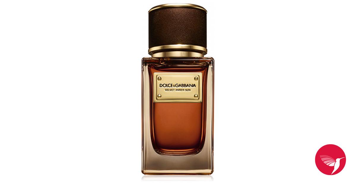 Velvet Amber Sun Dolce amp Gabbana perfume - a new fragrance for women and  men 2017 08bac8e2a7e5