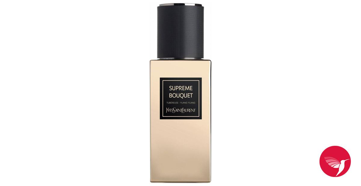2ba64be34b8c Supreme Bouquet (Le Vestiaire des Parfums) Yves Saint Laurent perfume - a  new fragrance for women and men 2017