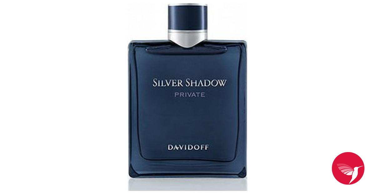 Silver Shadow Private Davidoff Cologne A Fragrance For Men 2008