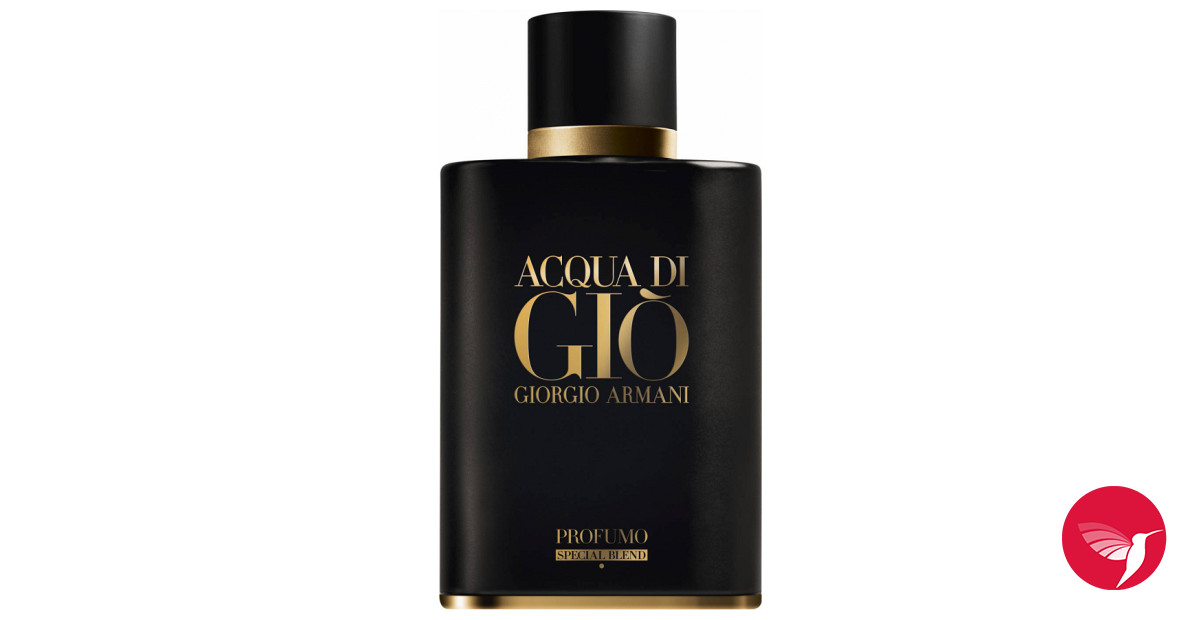 Gio Аромат Для Одеколон Profumo Armani Di Мужчин Special 2017 Giorgio — Новый Acqua Blend j354qScALR