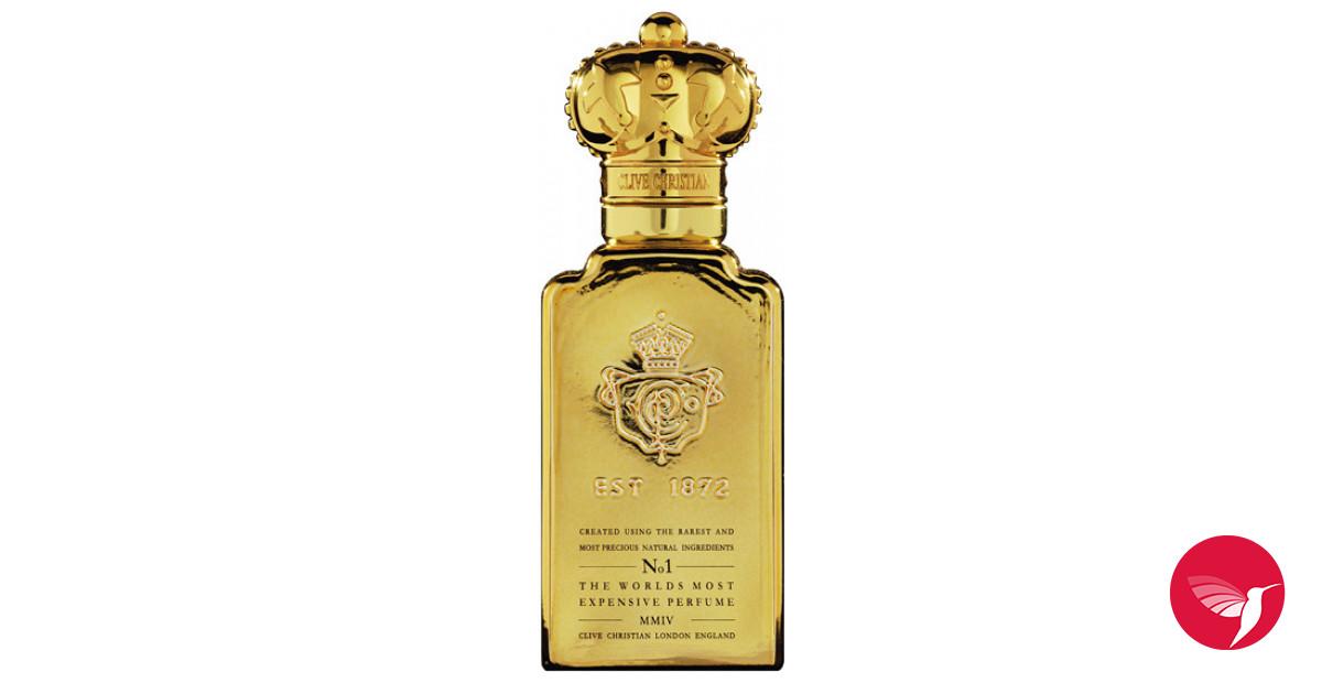 No 1 Clive Christian Cologne A Fragrance For Men 2001