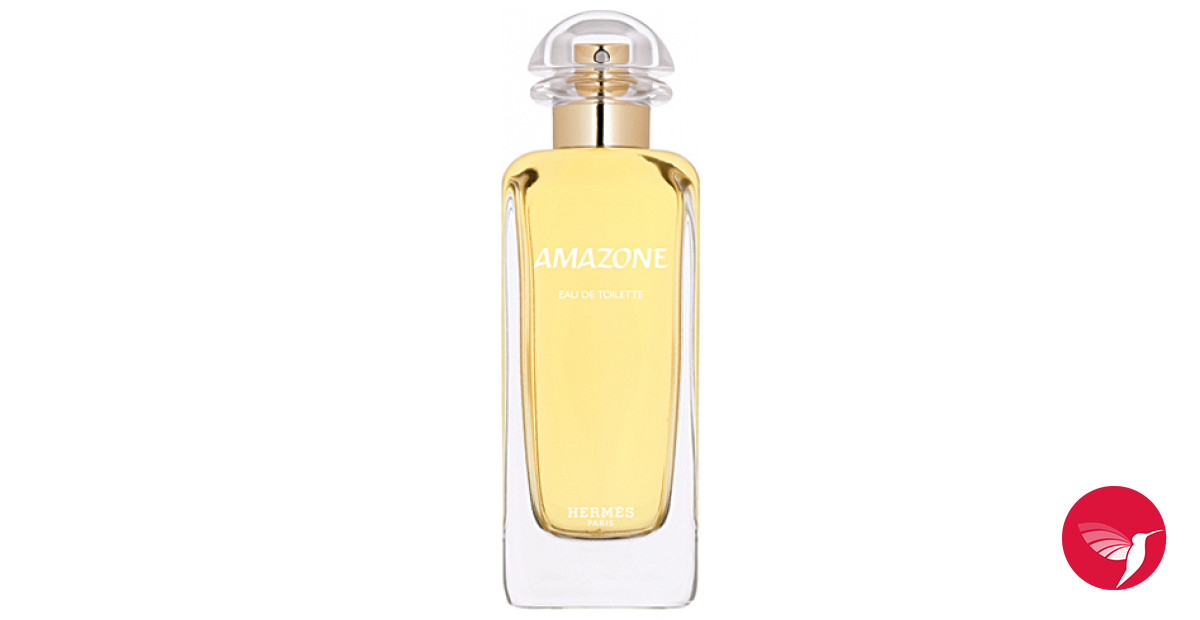 Amazone 1974 Hermès Perfume A Fragrance For Women 1974