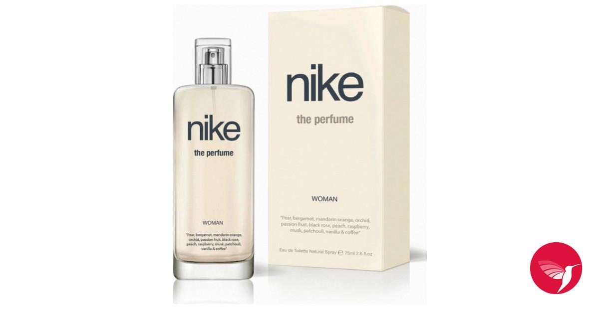 perfume nike mujer precio