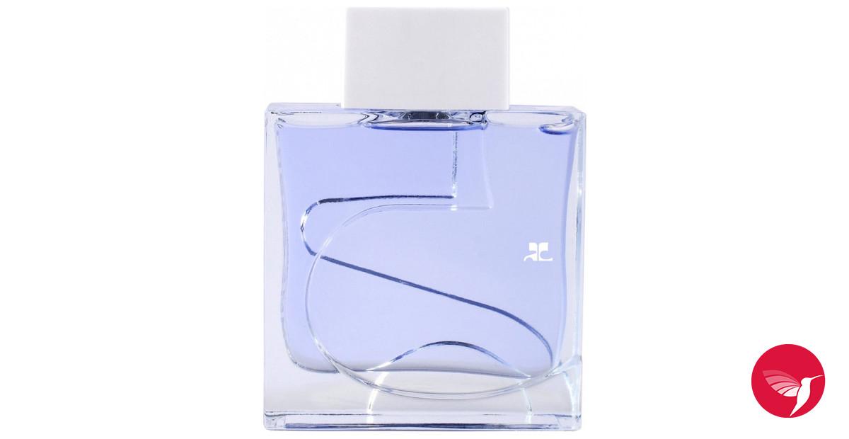 homme sport courreges cologne un nouveau parfum pour. Black Bedroom Furniture Sets. Home Design Ideas