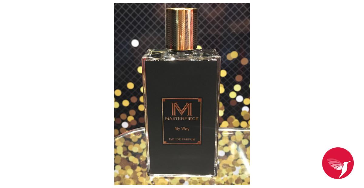 my way masterpiece parfum un nouveau parfum pour homme. Black Bedroom Furniture Sets. Home Design Ideas