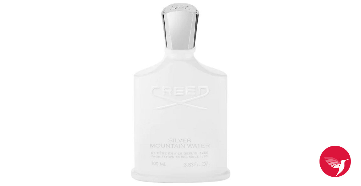 Silver Mountain Water Creed perfume - a fragrance for women