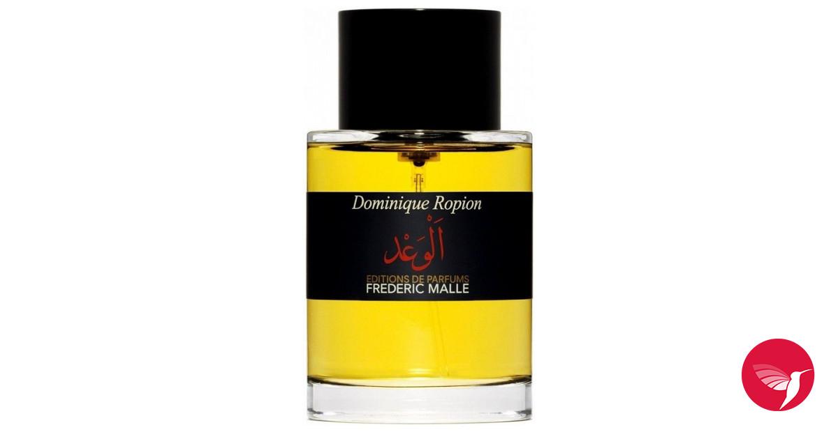 b6ec95ea51cbb Promise Frederic Malle perfume - a new fragrance for women and men 2017