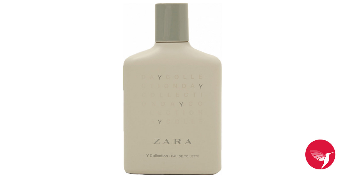 8139bee392 Y Collection Zara cologne - a new fragrance for men 2017