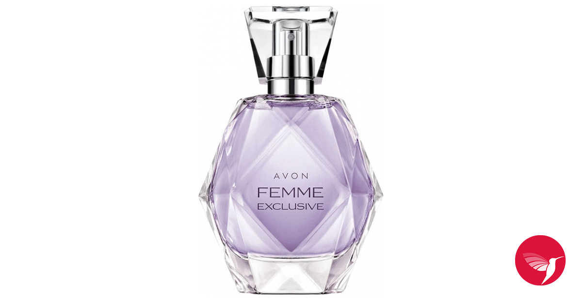 Femme Exclusive Avon Perfume A New Fragrance For Women 2017