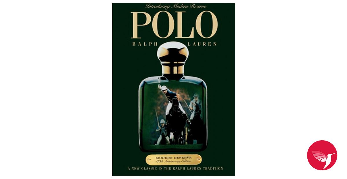 c40153ed0e52 Polo Modern Reserve Ralph Lauren cologne - a fragrance for men 2008