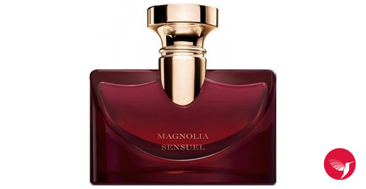 Splendida Magnolia Sensuel Bvlgari Perfume A New Fragrance For
