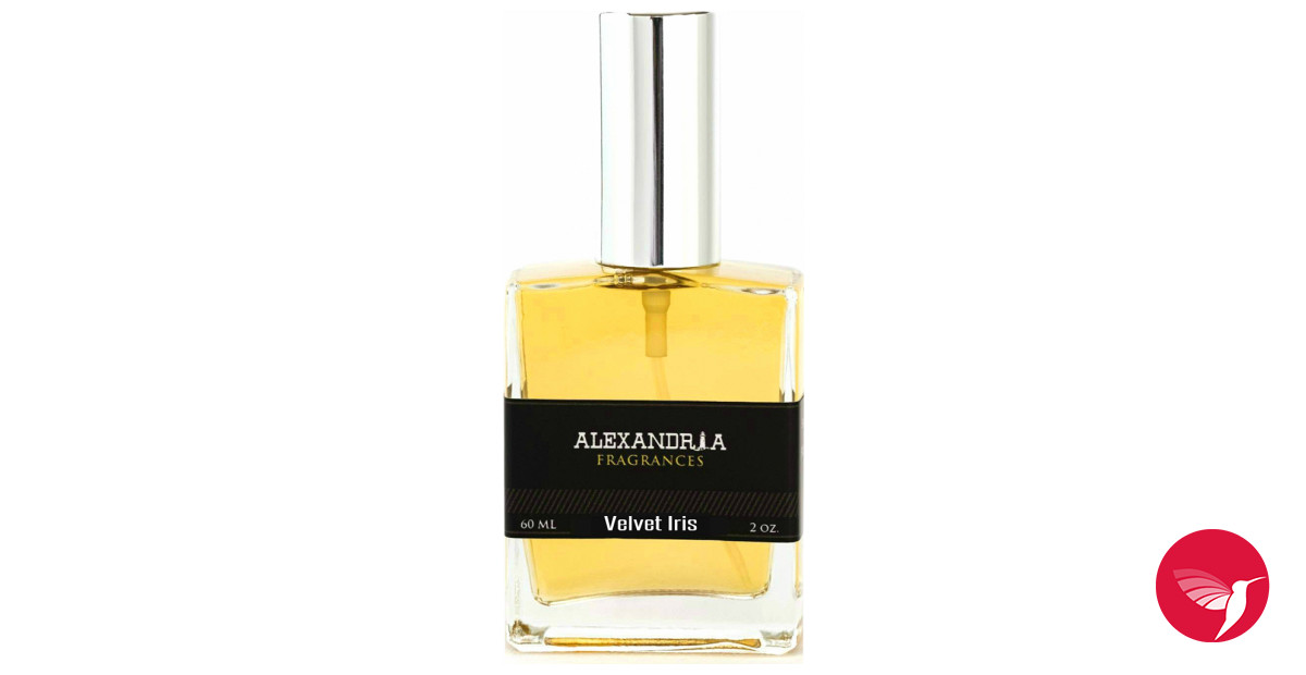 Velvet Iris Alexandria Fragrances cologne - a new fragrance for men 2017